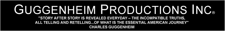 Guggenheim Productions, Inc. ®